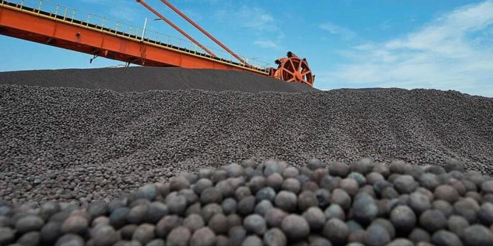 هر آنچه باید راجب کنسانتره آهن بدانید