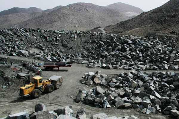 از معدن تا تولید آهن خام چه مراحلی طی می شود؟
